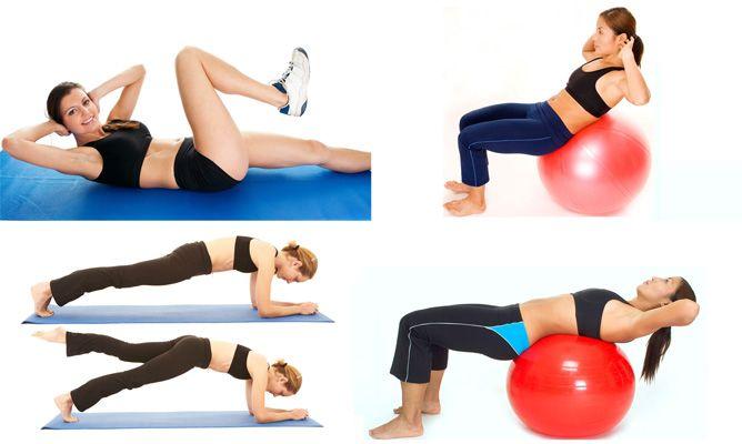 ejercicios v abdominal