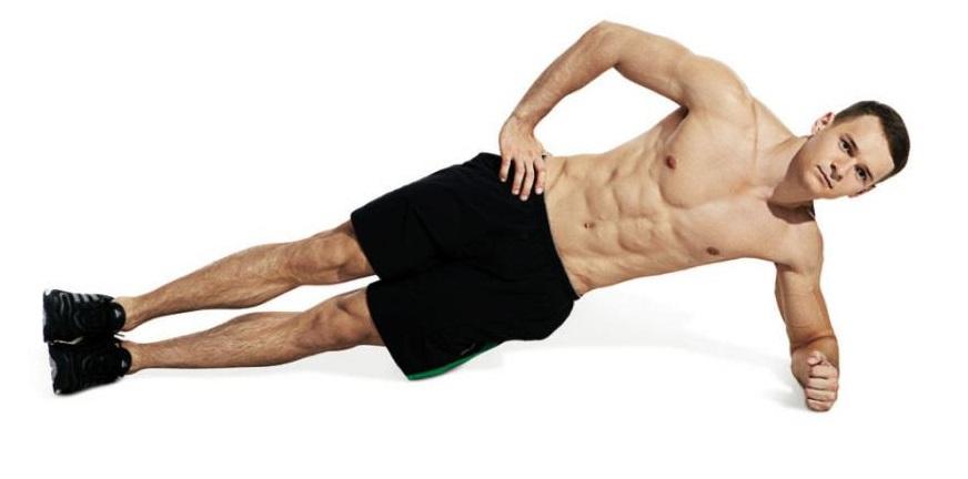 ejercicios abdominales intensos
