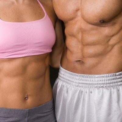 ejercicios abdominales genial