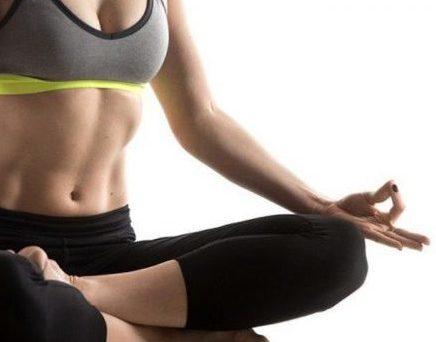 ejercicios basicos de respiracion de yoga
