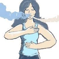 ejercicios de respiracion para la hiperventilacion