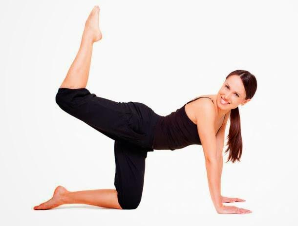 ejercicios para gluteos beneficios