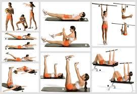 ejercicios abdominales suelo