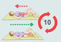 ejercicios de kegel despues del parto