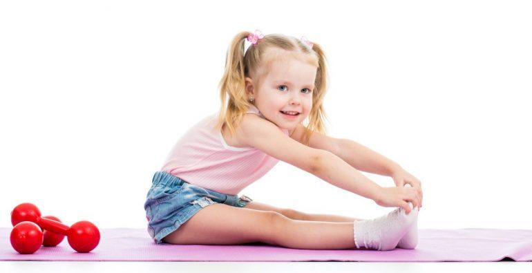 ejercicios de kegel para niños