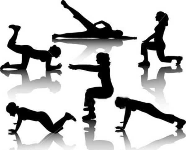 ejercicios aerobicos beneficios
