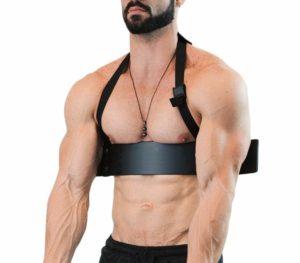 ejercicios de bíceps efectivo