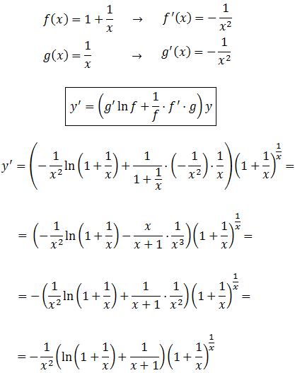 ejercicios de derivadas aplicadas