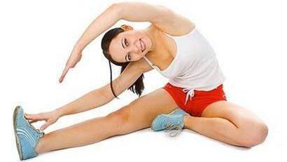 ejercicios de estiramiento general