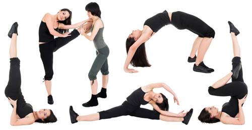 ejercicios de estiramiento flexibilidad y elasticidad