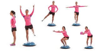 ejercicios de fuerza e intensidad