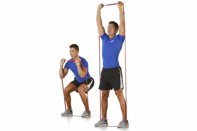 ejercicios de resistencia beneficios