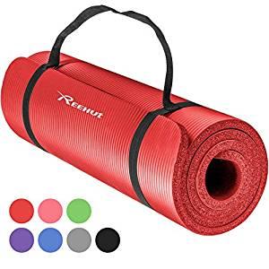 ejercicios de yoga fitness