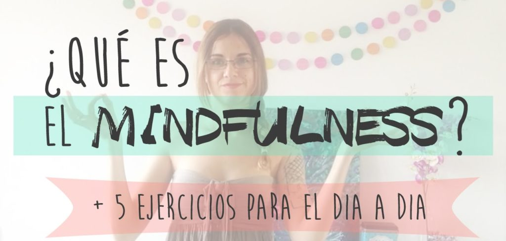 ejercicios mindfulness