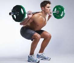 ejercicios para adelgazar brazos y espalda en el gym