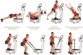 rutina de ejercicios para adelgazar y tonificar