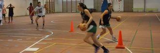 Ejercicios de baloncesto