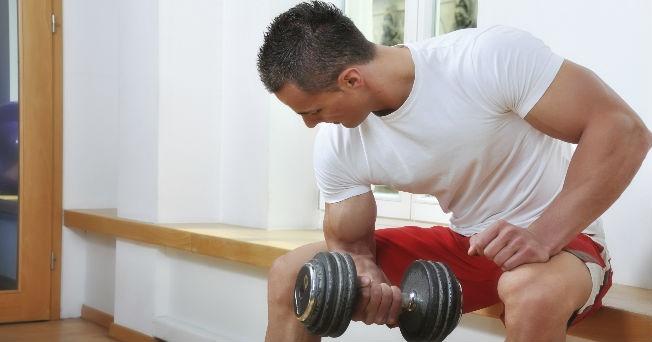 ejercicios de fortalecimiento del antebrazo