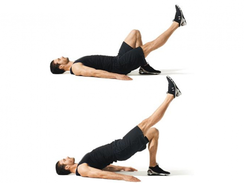 ejercicios para gluteos efectivos