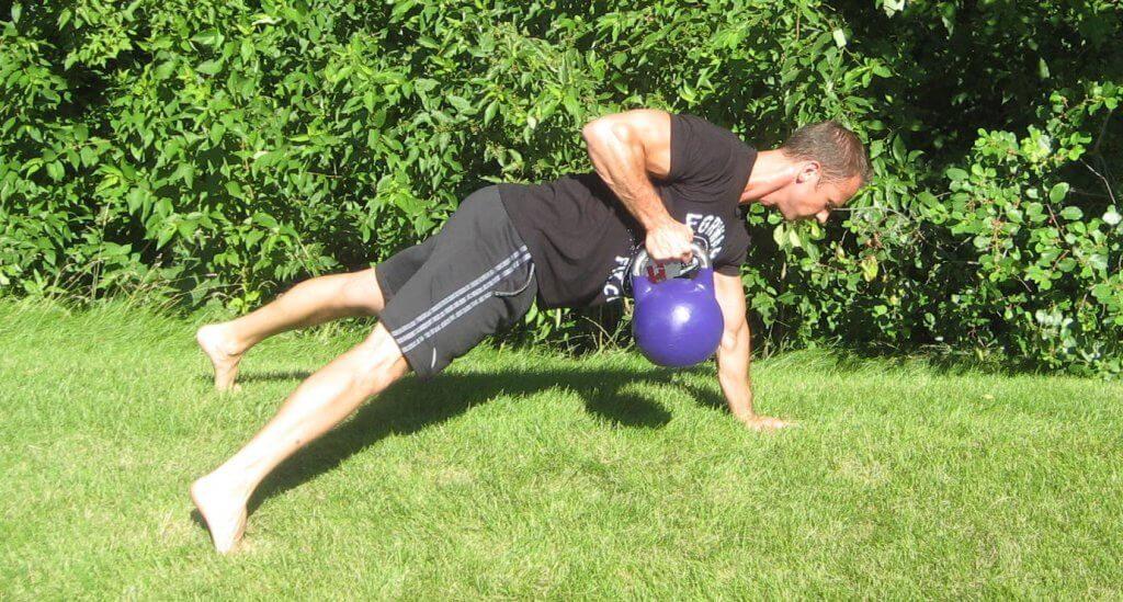 ejercicios para hacer en casa fuerza