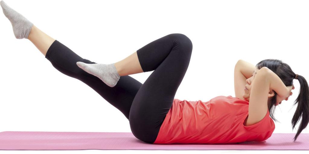 ejercicios para perder barriga cintura y caderas