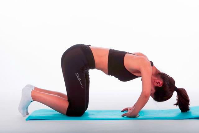 ejercicios para perder barriga en casa rapidamente