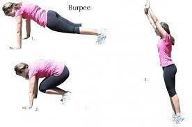 ejercicios para perder barriga desde casa