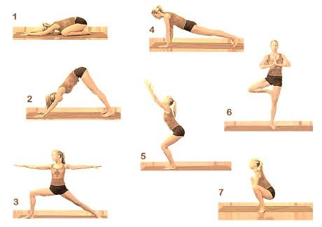 ejercicios pilates beneficios