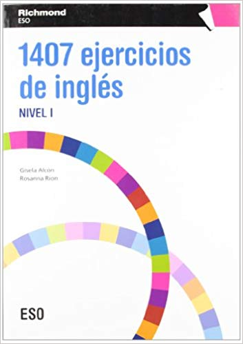 Ejercicios de ungles presente simple Amazon1