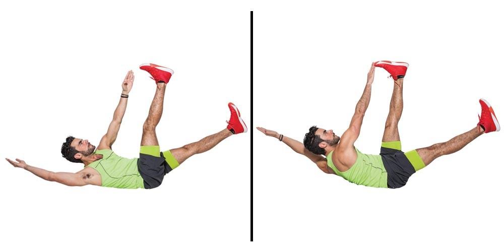 ejercicios de suelo pelvico para hombres