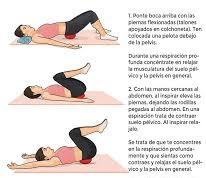 ejercicios suelo pelvico incontinencia urinaria
