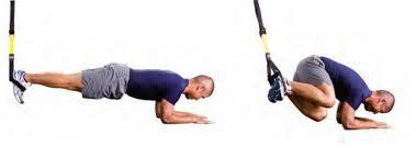 entrenamiento trx gym
