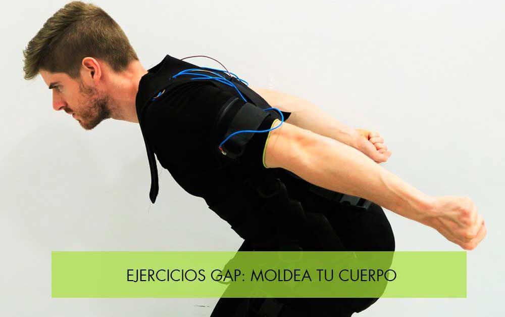 gap ejercicios