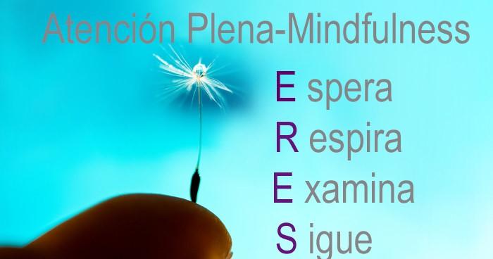 mindfulness ejercicios guiados