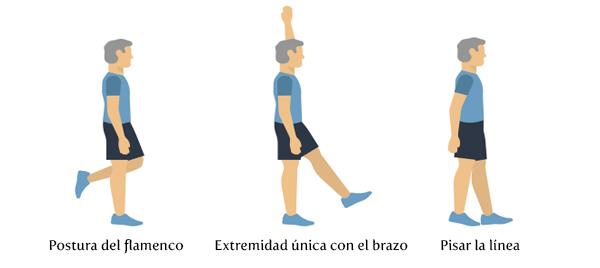ejercicios para personas mayores encamadas