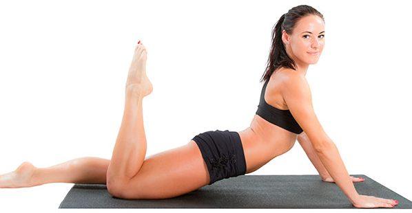 ejercicios para combatir celulitis