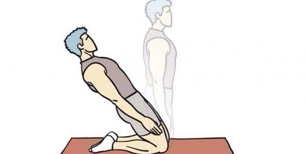 ejercicios para femorales sin pesas