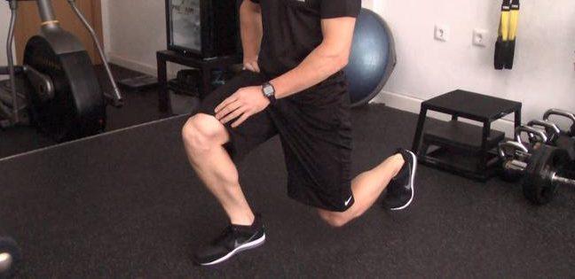 ejercicios para fortalecer articulaciones rodillas