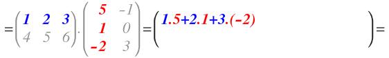 ejercicios de matrices en java