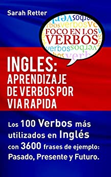 ejercicio de verbo en inglés