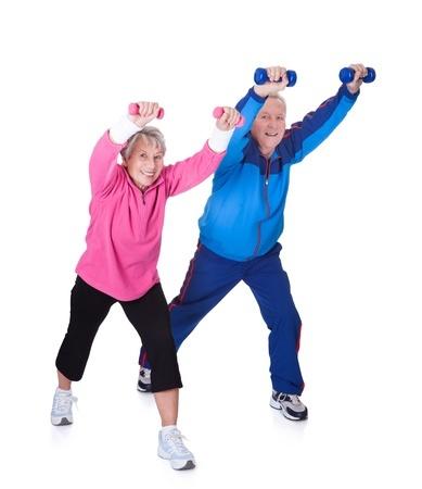 ejercicio para personas mayores complementarios