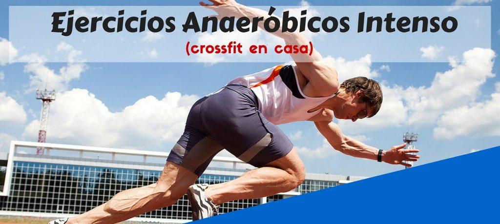 ejercicios anaerobicos atletismo