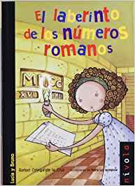 ejercicios con números romanos Amazon uno