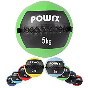 ejercicios con pelota Amazon dos