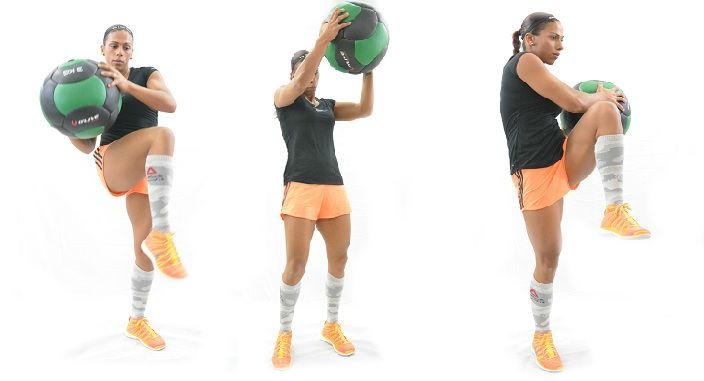 ejercicios c pelota