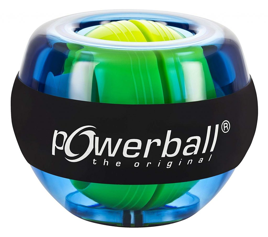 ejercicios con powerball Amazon 2