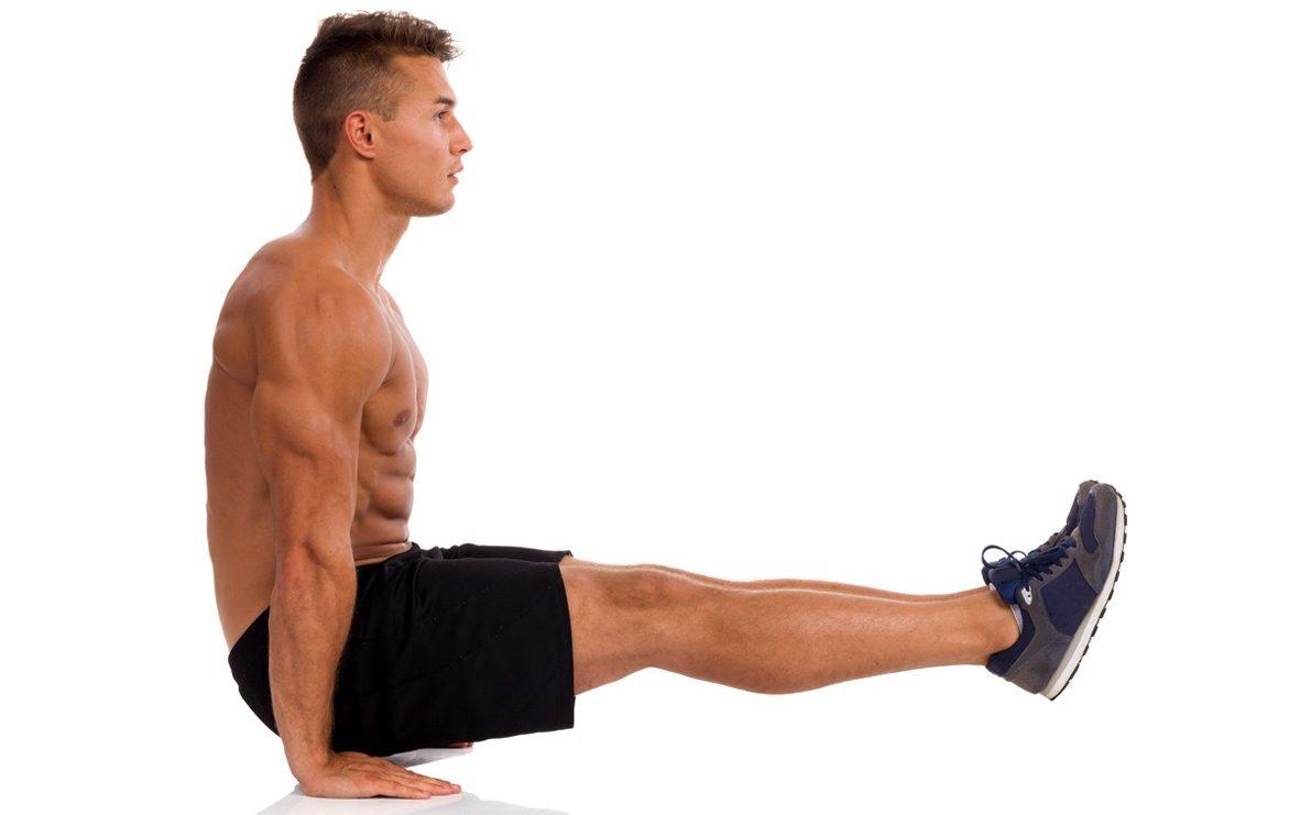 ejercicios de autocarga todo el cuerpo