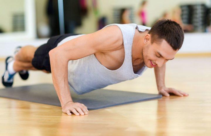 ejercicios con autocarga