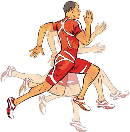 ejercicios de carrera de velocidad