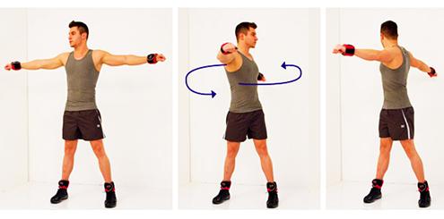 ejercicios de hacer cintura